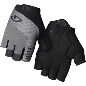 Giro Bravo Gel Gloves charcoal